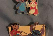 Disney pin SALE ✨