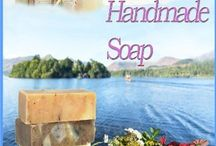 Natural Cleaning, Health and Beauty / Homemade cleaners, homemade health products, and homemade beauty products.