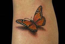 Tattoos that I love / tattoos / by alberta Seale