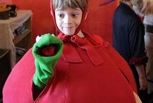 cute costume