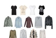 capsule wardrobe how to build a