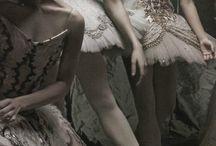 Ballet inspo
