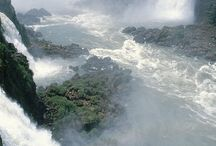 monti  cascate