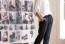 Creative Career Wear / by Julie Kuwabara