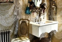 Bathrooms / ♥Awesome♥