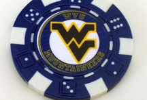 WVU / by Michele Quickle Lawrie