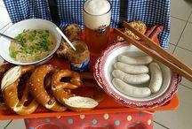 Bayrische Gerichte