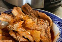 Instant Pot Pork Recipes