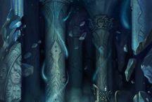 Atlantean concepts