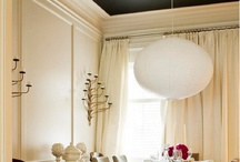 Dynamic Dining Rooms / by Jenna Burger