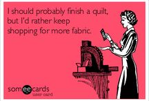 funny quilt sayings
