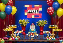 Lego Niver Davi
