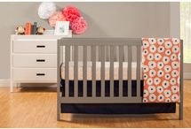 Nursery / by Mollie Wanek