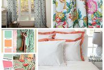Master Bedroom / by Heidi Stello
