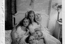 girls gathering