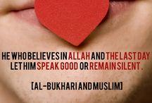 I LOVE ISLAM <3