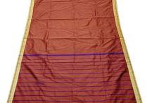 Saree express sverige / De tyger jag tar hem är äkta indiska tyger går ej att jämföra med de man hittar dyrt på stoft o stil eller som man kan handla på indiskan detta är riktigt indiskt. Detta startade faktiskt som en hobby då Jag syr både inredning och kläder m.m Jag ville ha något originellt och ramlade över detta. Tygerna jag beställer används som kläder i indien och heter saree oftast är de 5 meter långa eller 4 meter långa. Användningsområdet området är oändligt med rätt fantasi. Varje saree är unik!