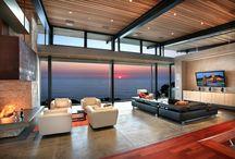 Interior design & home decor / Varie idee per la casa dei miei sogni