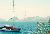 LA FINALE / #gulet, #yacht, #bluevoyage, #yachtcharter, www.cnlyacht.com