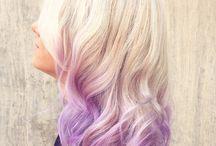Hair Goals