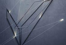 Art / Light / Design