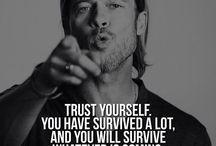 Not surviving life?