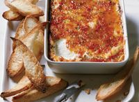 easy party dips / by Brenda Staerker-Lewis