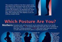 Posture & Breathing