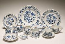 Favorite china patterns