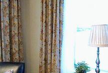 Curtain Help