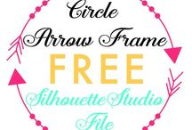Silhouette Cut Files & Fonts