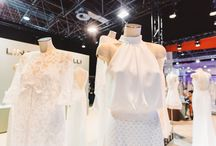 Bridal Wear Trends 2018 / As a B2B exhibition INTERBRIDE is directed to the top decision makers of the international retail trade, giving them the opportunity to place orders for the fashion collections of the coming season.