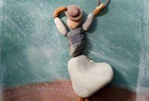 stenenkunst