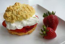 Gluten Free Scones / Lots of way to bake up our #glutenfree Scrumptious Scones
