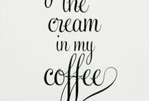 ❤Coffee ❤ / Coffe coffee coffee......