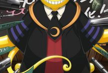 Assassination Classroom / Anime favorite terbaru
