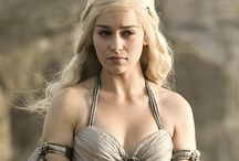 Halloween Costume ~ Game Of Thrones Daenerys Targaryen