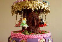Disney Fantasy / Pour fêter son anniversaire avec Mickey, Minnie, Winnie, Planes, Cars, Toy story et tous les personnages des films Disney !