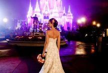 Motyw ślubu i sesji zdjęciowej: Disney / Disney
