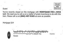 Mortgage Alerts / Alerts for the mortgage industry