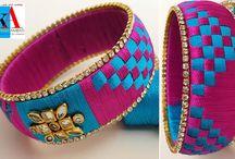 Indian Jewellery DIY
