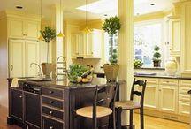 HOUSE: Kitchen Remodel