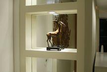 nichos de entrada