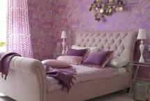 Houses & rooms decor