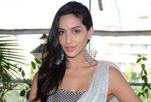 Nora Fatehi / Collection of Bollywood Actress Nora Fatehi.