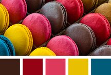 Indian Wedding Color Palette Ideas