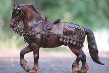 horse tacks