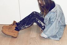 Bloggers fashion
