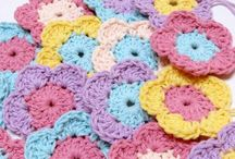 Crochet/Knitting other / Crochet/Knitting Patterns + Tips
