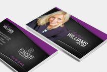 Berkshire Hathaway Business Cards / Berkshire Hathaway Business Card Templates and Designs for 2015.